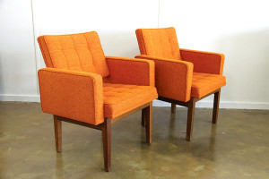 THBrown orange chairs_angle