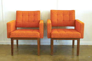 THBrown orange chairs_front