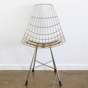 clement meadmore chair_front