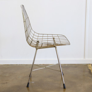 clement meadmore chair_side