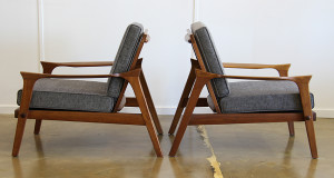 inga chairs by danish deluxe pair_side