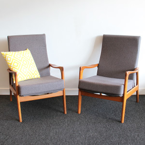 recliner armchairs_front
