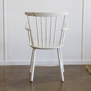 spindle back chair_back