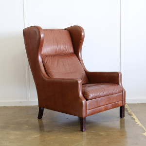stouby wingback tan