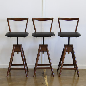 th brown 3x bar stools_front