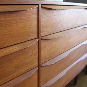 danish chest of drawers1