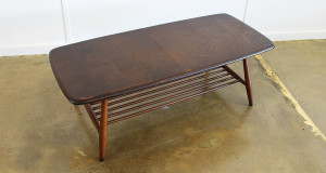 ercol coffee table_angle